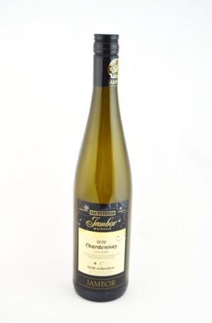 Chardonany Vinařství Jambor